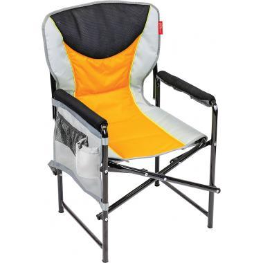 NIKA Кресло складное  ННС2: оранжевый - 1