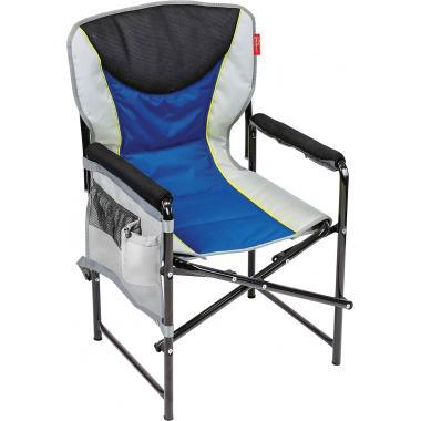 NIKA Кресло складное  ННС2: синий - 1