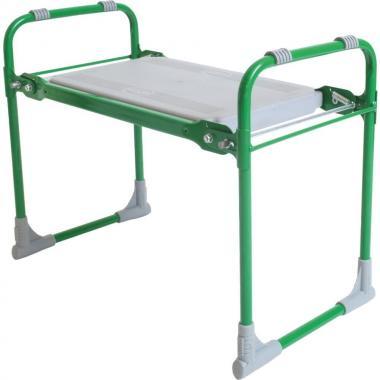 NIKA Скамейка садовая  СК: зелёный - 1