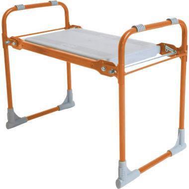 NIKA Скамейка садовая  СК: оранжевый - 1