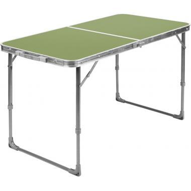 NIKA Стол складной  ССТ-3: хаки - 1