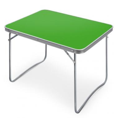 NIKA Стол складной  ССТ-4: зелёный - 1