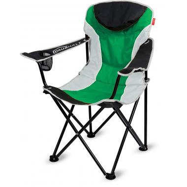 NIKA Стул складной  ННС3: зелёный - 1