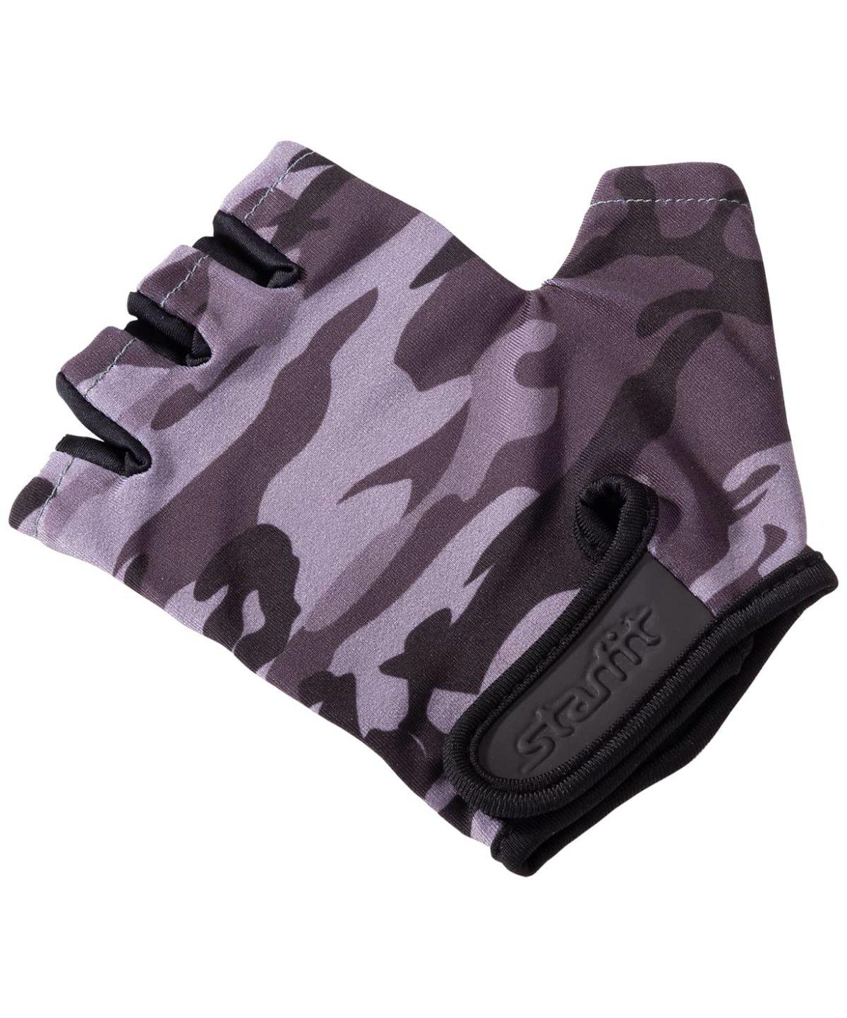 STARFIT перчатки д/фитнеса  SU-126 - 5