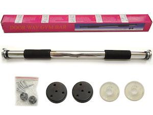 SPRINTER Турник раздвижной в дверной проем 60-90 см  TR60-90 (08200) - 2