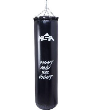 KSA Мешок боксерский ПВХ, 110 см, 35 кг  PB-02 - 9