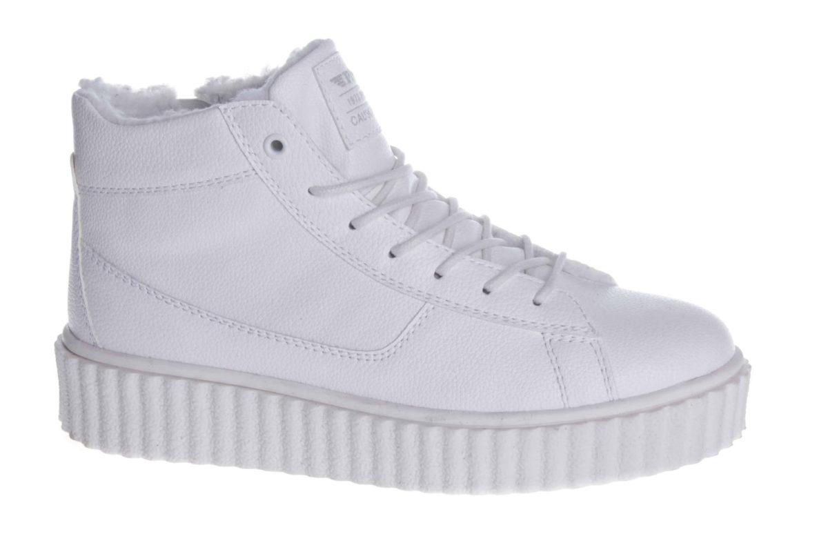 PATROL кроссовки подростковые мех 281-202pIM - 1