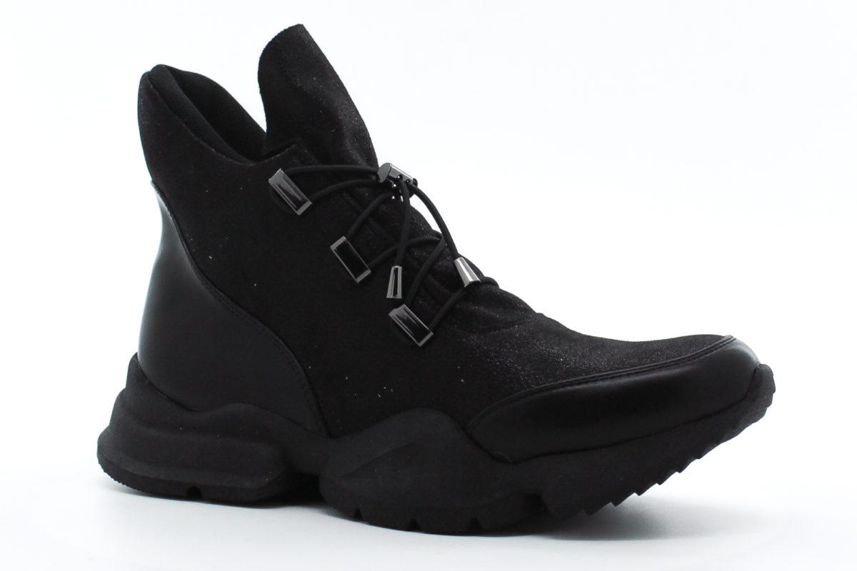 PATROL ботинки женские байка 276-958F - 1