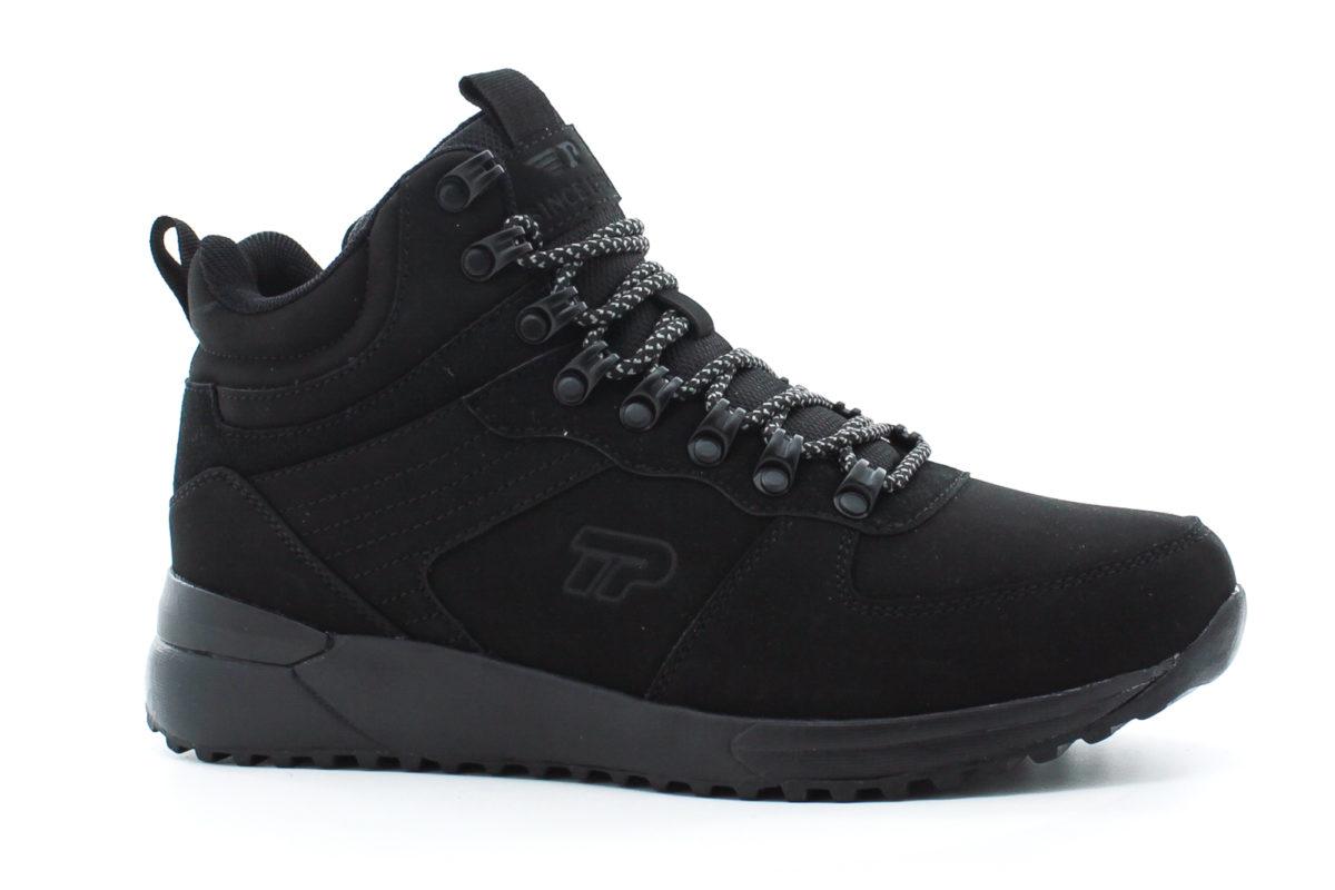 PATROL ботинки мужские мех - 1