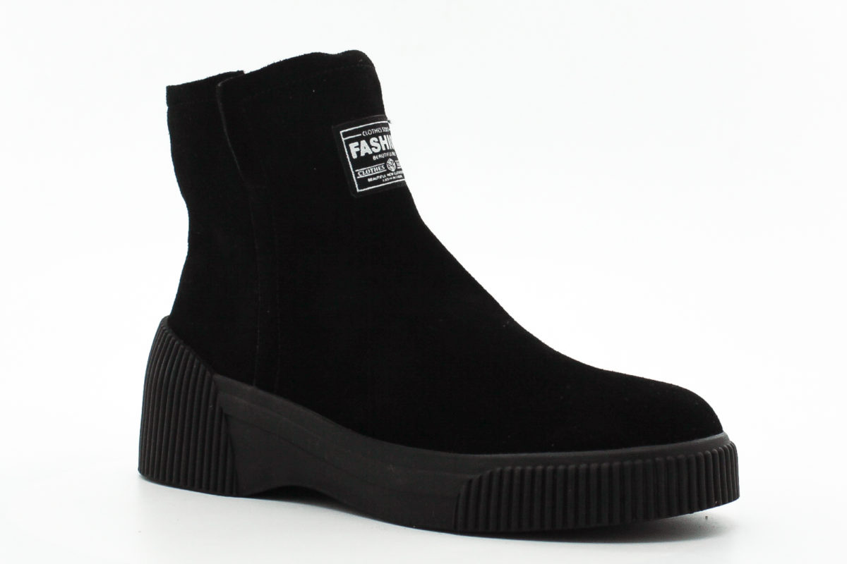 PATROL ботинки женские шесть 274-791TM - 1
