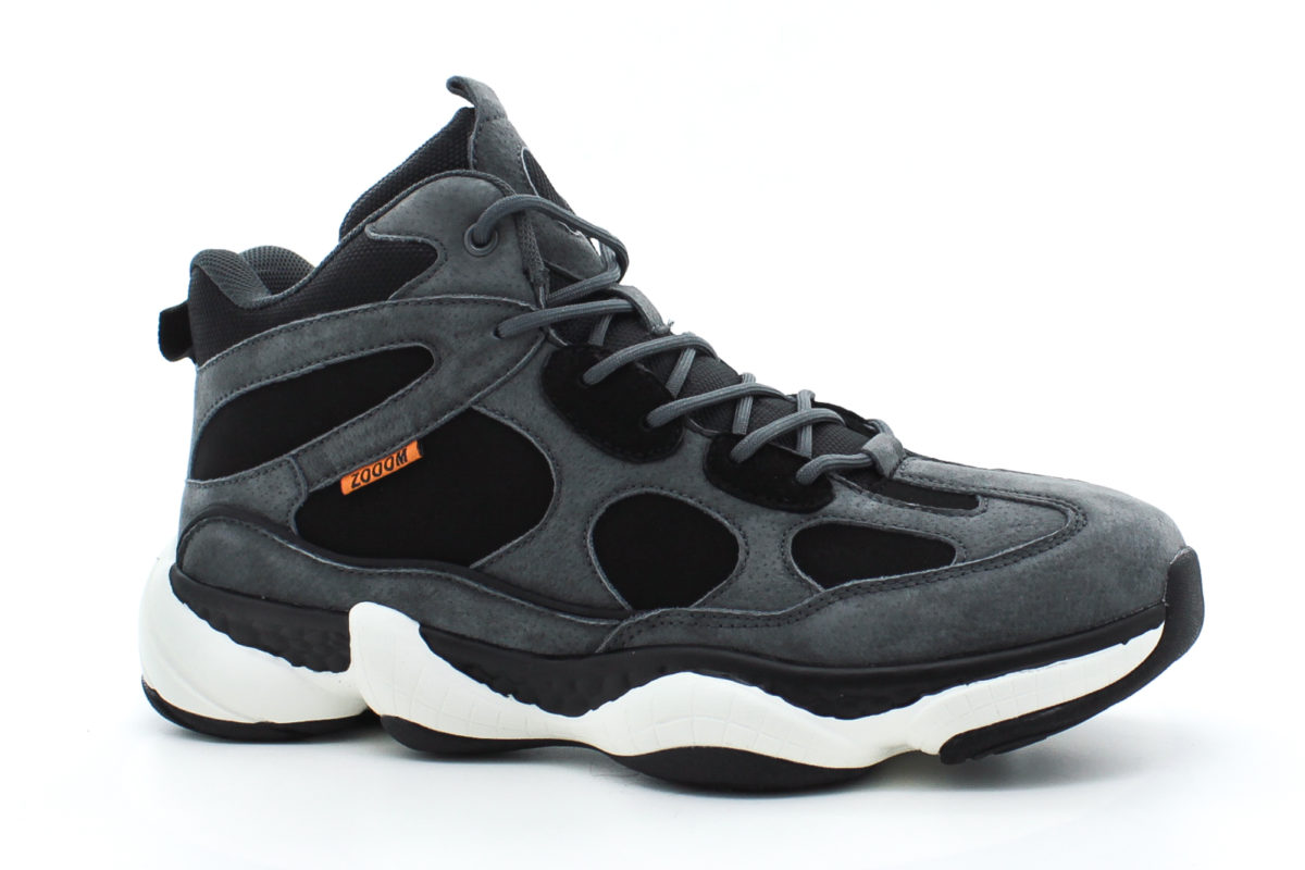 PATROL ботинки мужские мех  473-002IM - 1