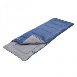 JUNGLE CAMP Camper Comfort Спальник  70933 - 3