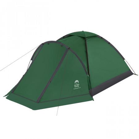 JUNGLE CAMP Toronto 3 Палатка 190x(210+100)x120  70818 - 2