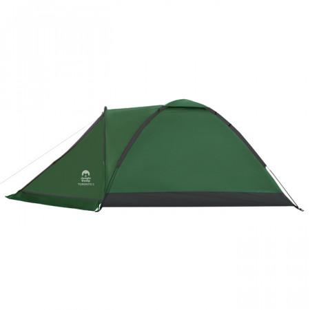 JUNGLE CAMP Toronto 3 Палатка 190x(210+100)x120  70818 - 3