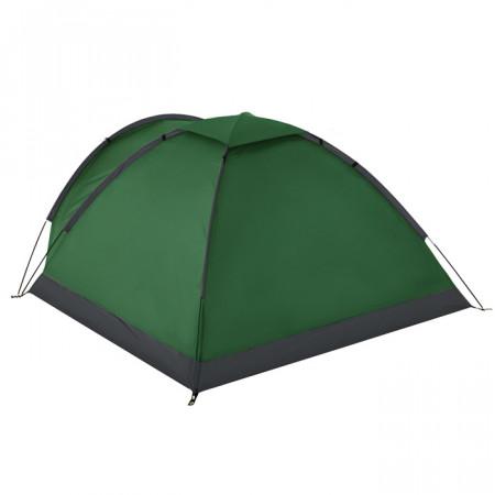 JUNGLE CAMP Toronto 3 Палатка 190x(210+100)x120  70818 - 4