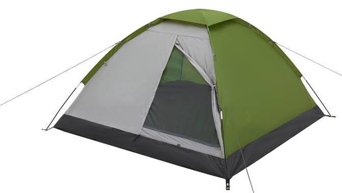 JUNGLE CAMP Easy Tent 2 Палатка 150х205х105  70860 - 1