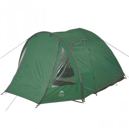 JUNGLE CAMP Texas 4 Палатка 240x(210+130)x170  70827 - 2