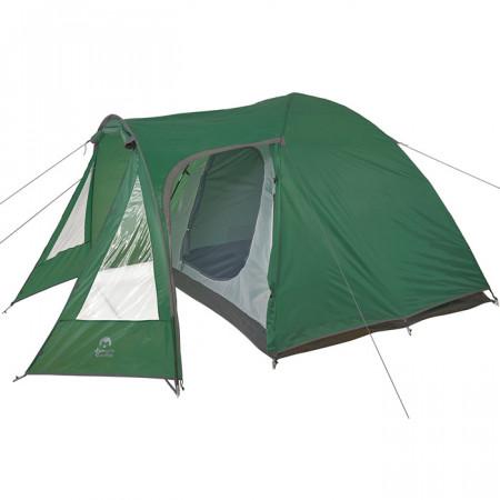 JUNGLE CAMP Texas 4 Палатка 240x(210+130)x170  70827 - 3