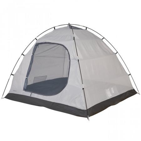 JUNGLE CAMP Texas 4 Палатка 240x(210+130)x170  70827 - 5