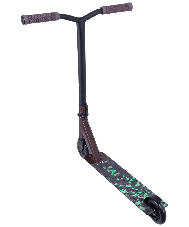 XAOS Ivy Cамокат трюковый 100 мм  Ivy - 6