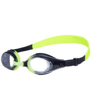 25DEGREES Flappy Green/Black Очки для плавания детские  17336 - 1
