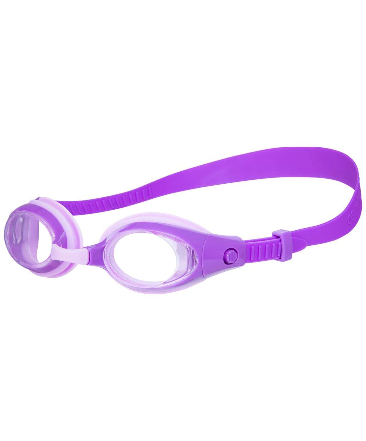 25DEGREES Flappy Pink/Purple Очки для плавания детские  17337 - 1