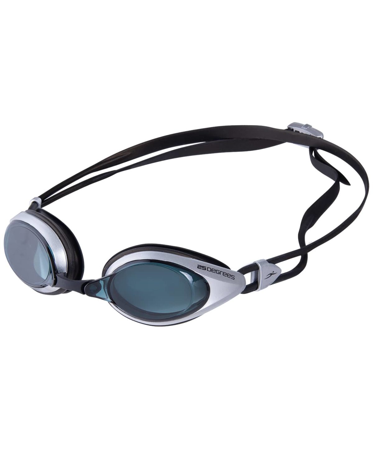 25DEGREES Pulso White/Black Очки для плавания  17352 - 1