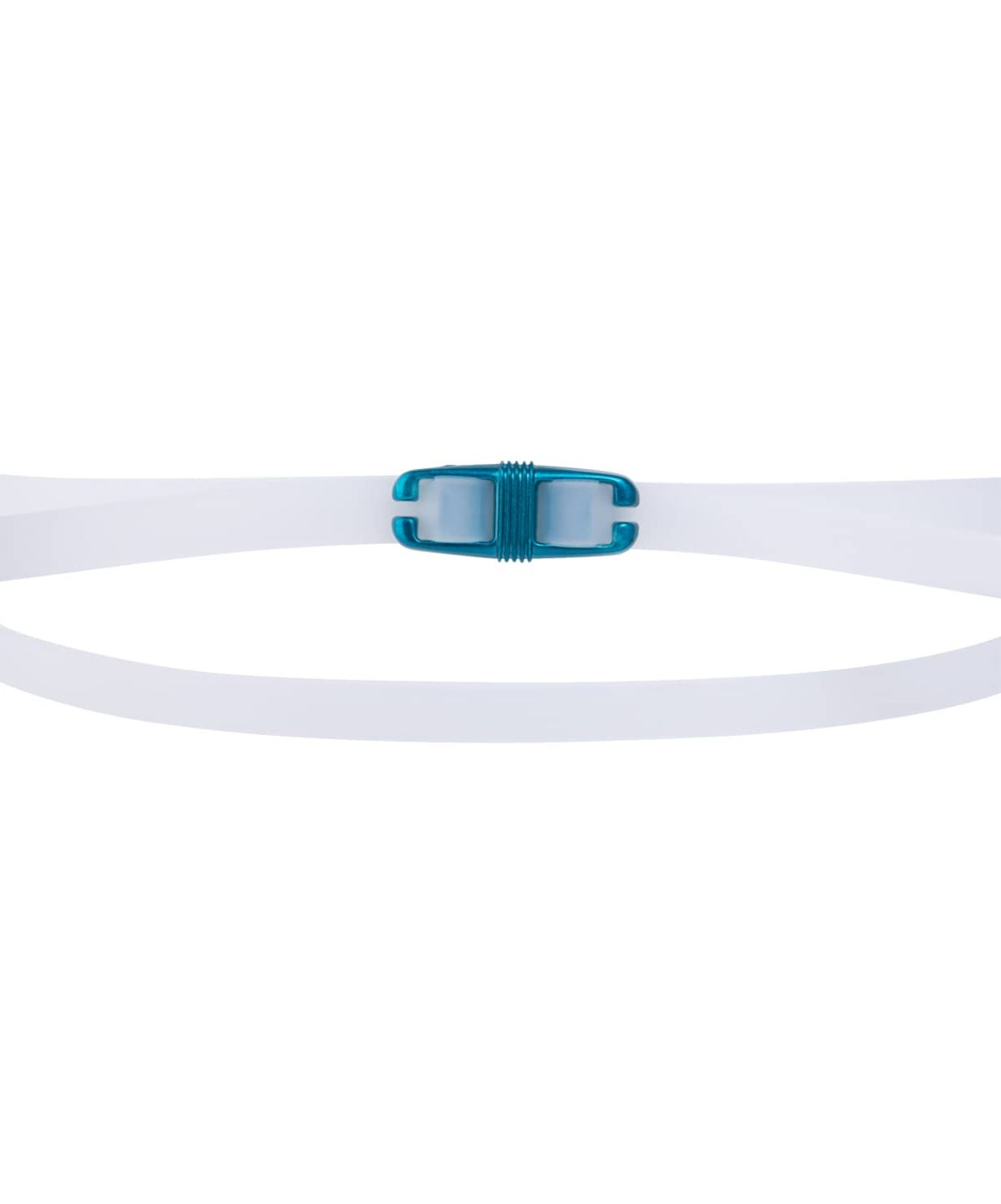 25DEGREES Pulso Mirrored White/Blue Очки для плавания  17355 - 3