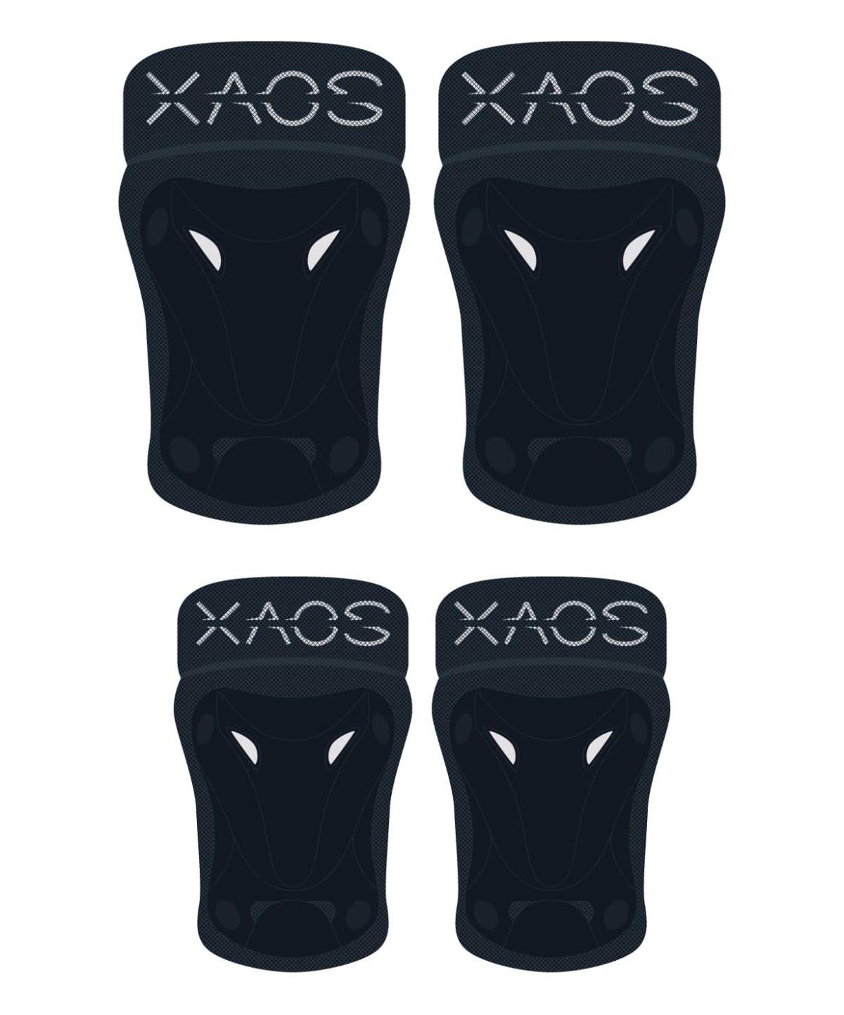 XAOS Ramp Blak Комплект защиты  19183 - 1