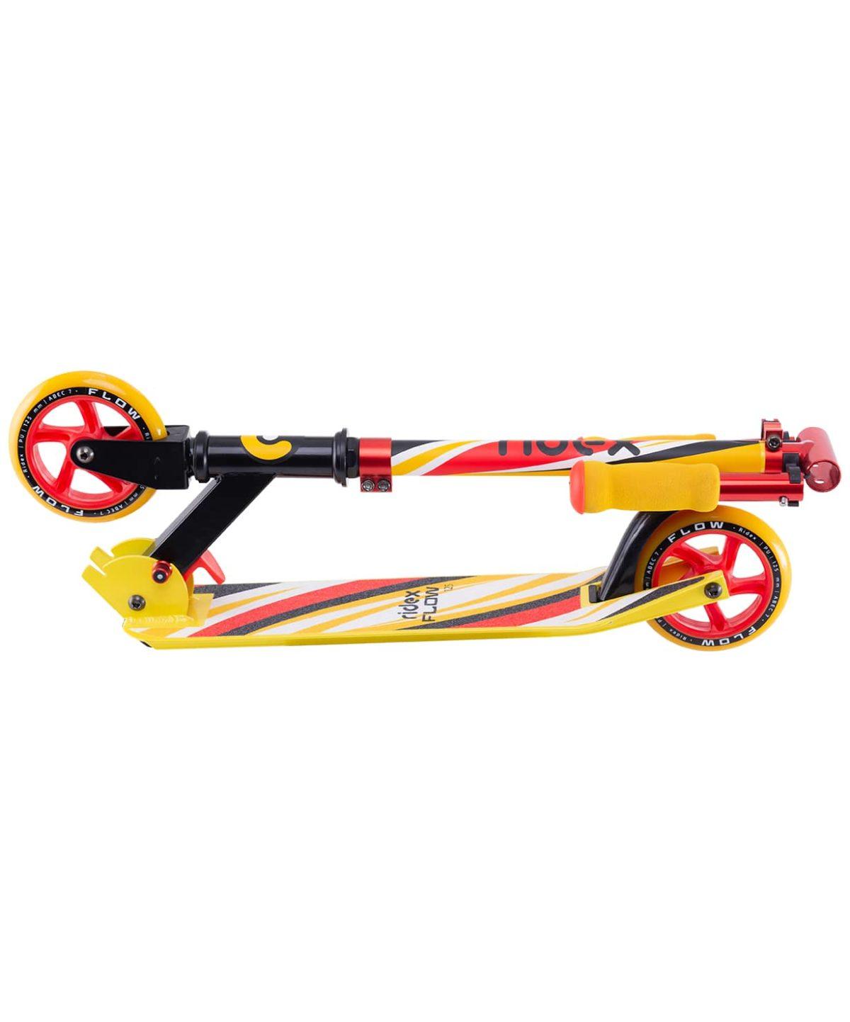 RIDEX Flow Самокат 2-х колес. 125 мм  Flow - 4