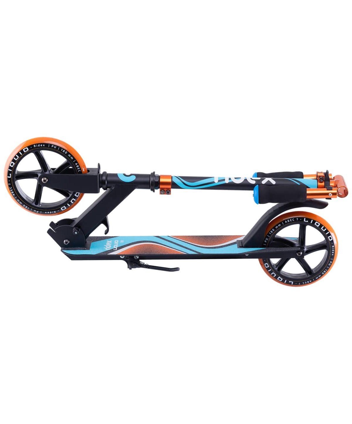 RIDEX Liguid Самокат 2-х колес. 180 мм  Liguid - 6