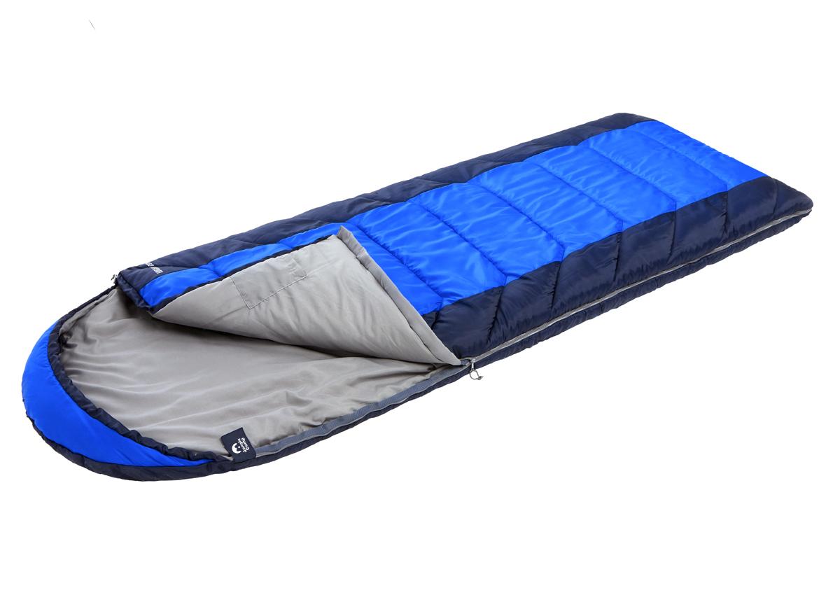 JUNGLE CAMP Lugano Comfort Спальник  70956 - 1