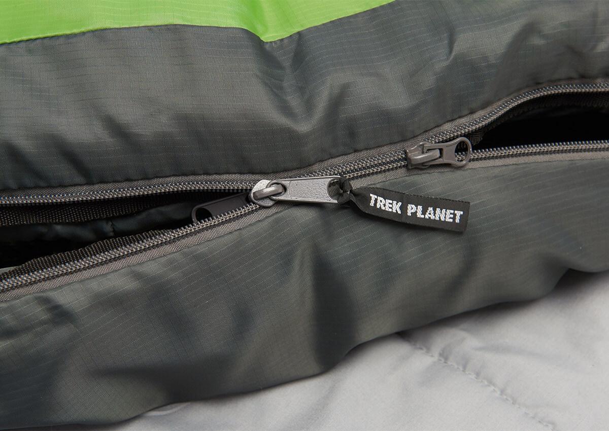TREK PLANET Gotland Спальник  70353-R - 4
