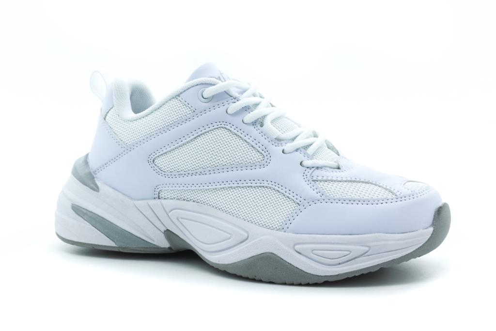 PATROL кроссовки подростковые 247-215T - 1