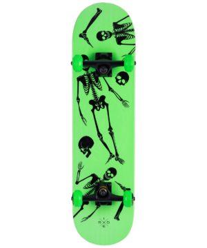 "RIDEX скейтборд  Bones 31,6""x 8"" - 1"