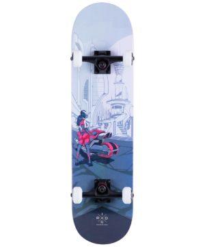"""RIDEX скейтборд  Vista 31,6""""x 8"""" - 5"""