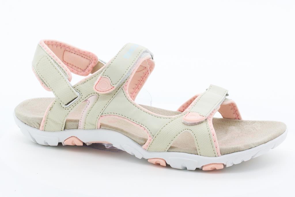 PATROL сандалии подростковые 298-801T: серый - 1