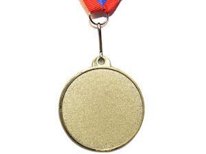 SPRINTER Медаль наградная с лентой, d - 5 см  5200-4 - 2