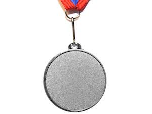 SPRINTER Медаль наградная с лентой, d - 5 см  5200-5 - 2