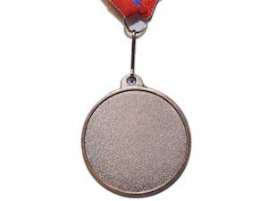 SPRINTER Медаль наградная с лентой, d - 5 см  5200-6 - 2