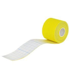 CLIFF Тейп кинезио  000: жёлтый - 2