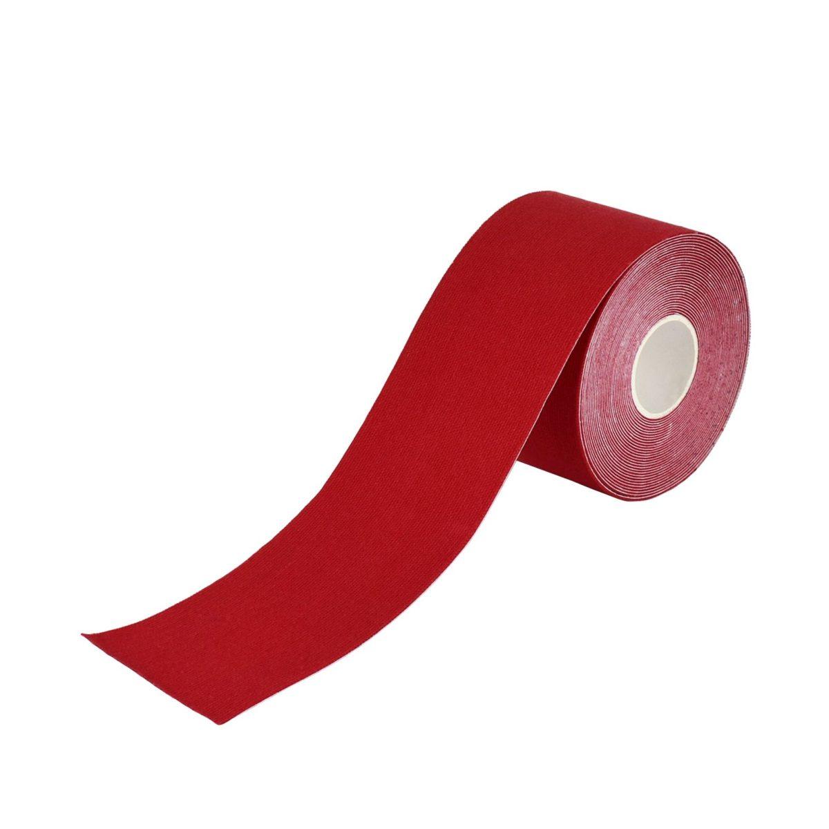 CLIFF Тейп кинезио  000: красный - 1