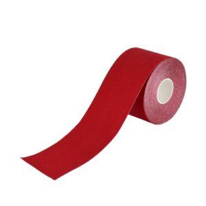 CLIFF Тейп кинезио  000: красный - 3