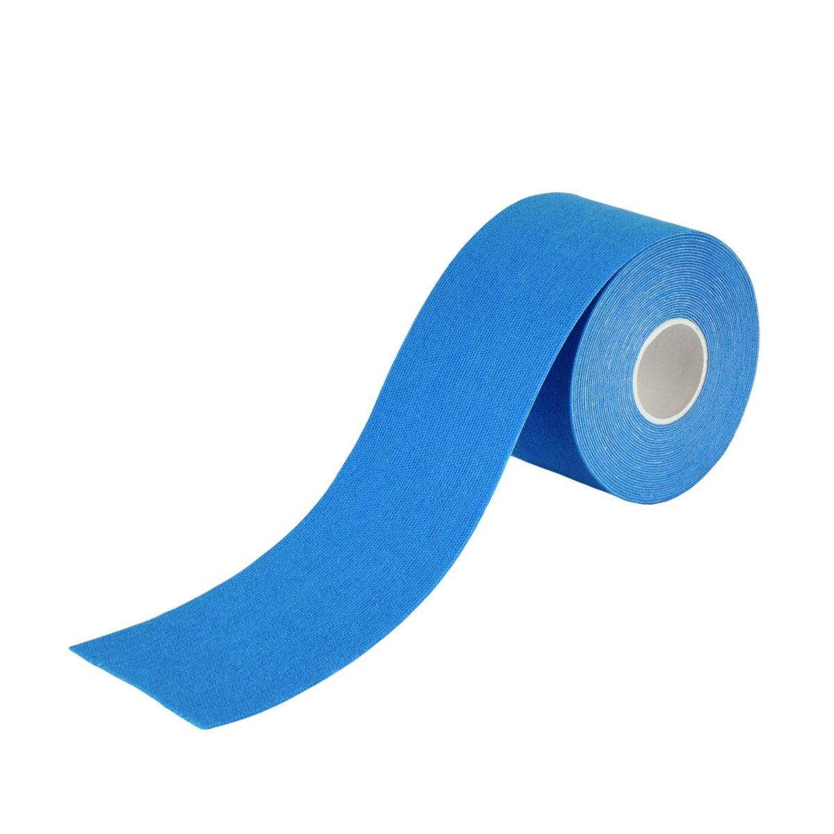 CLIFF Тейп кинезио  000: синий - 2