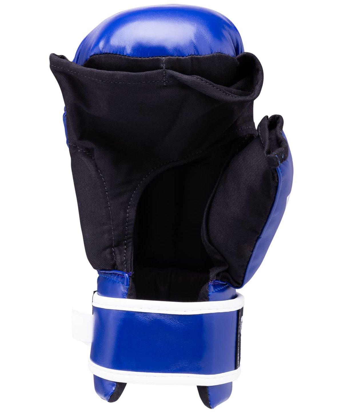 GREEN HILL Перчатки для рукопашного боя, к/з  PG-2047 - 3