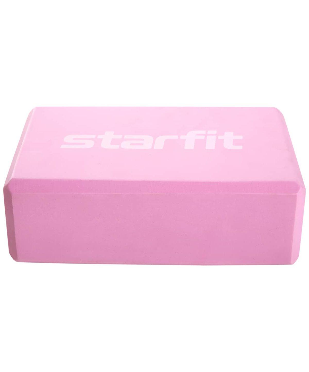STARFIT EVA Блок для йоги  YB-200 - 2
