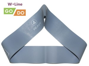 SPRINTER Эспандер-петля GO DO W-Line (4) 30,5х5 см  W-650-0,9 - 9