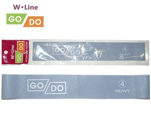 SPRINTER Эспандер-петля GO DO W-Line (4) 30,5х5 см  W-650-0,9 - 2