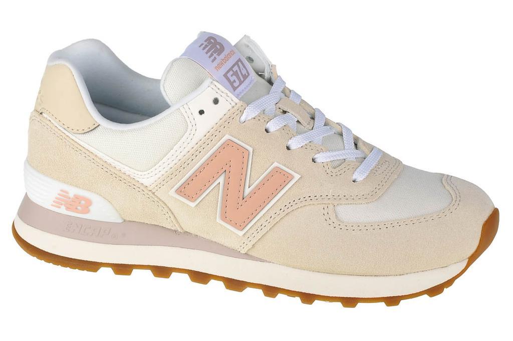 NEW BALANCE 574 кроссовки женские WL574NR2 - 1