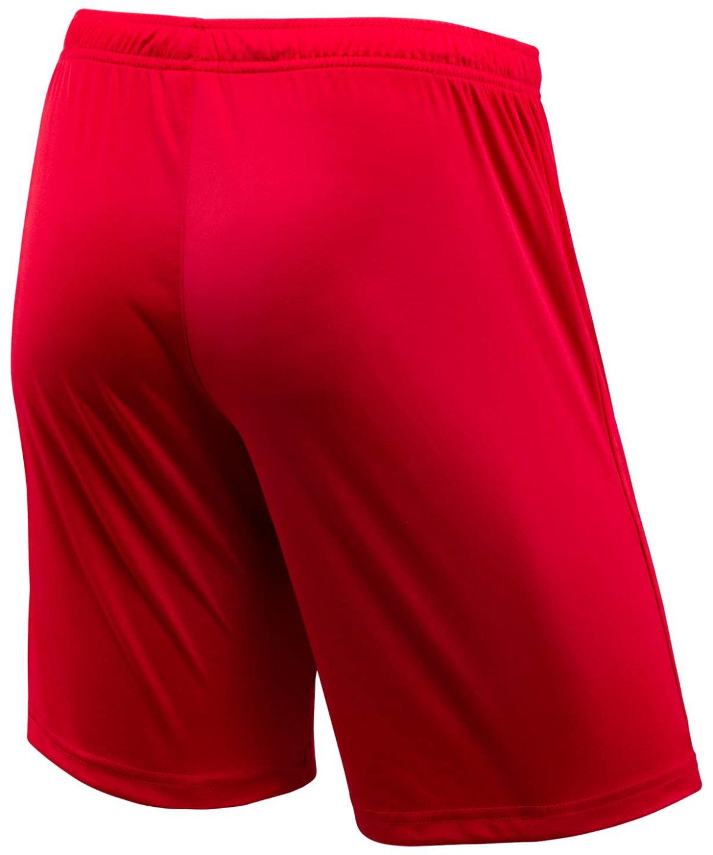 JOGEL CAMP шорты футбольные детские, красный/белый  JFS-1120-021-K - 2